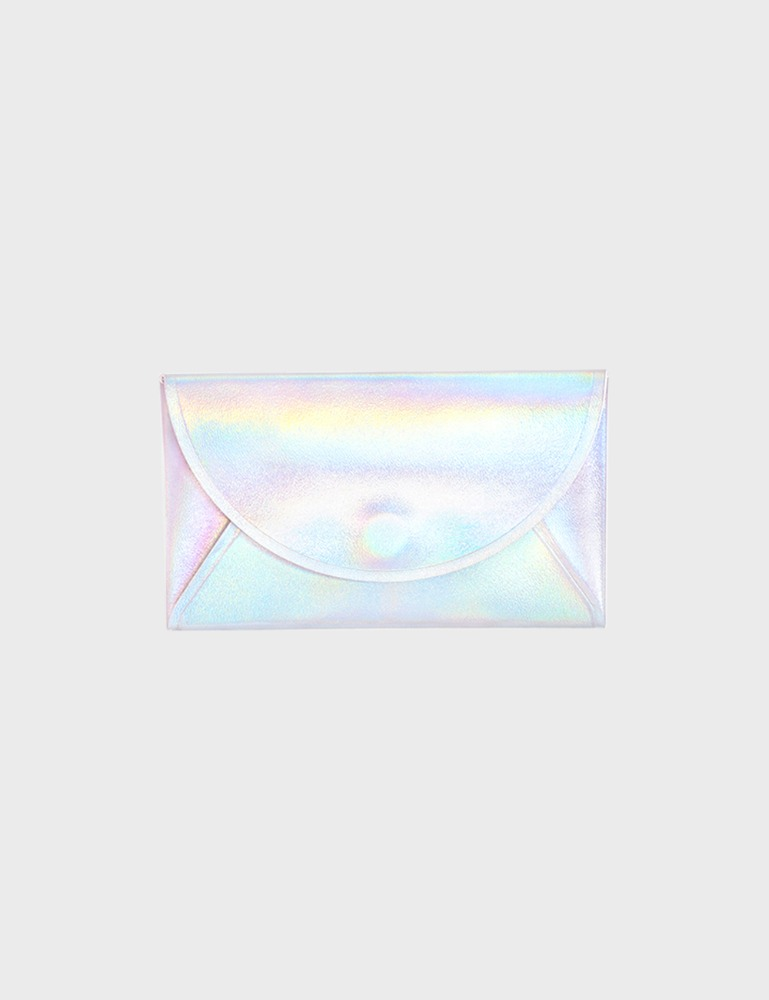 MAISON246,[밴도] 카드 홀더 HOLOGRAPHIC,ban.do
