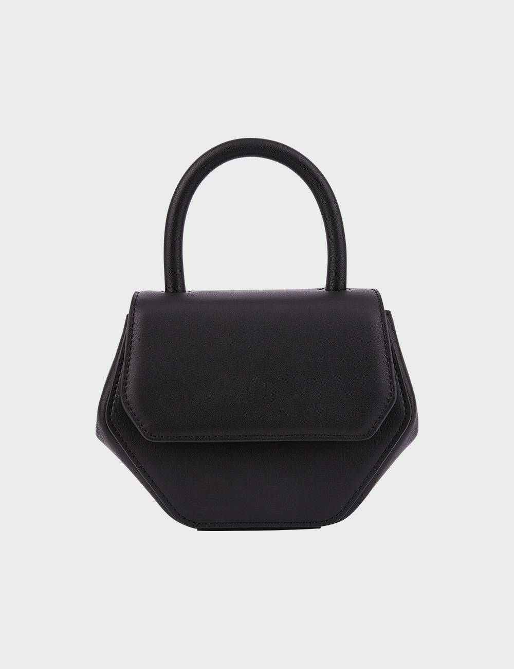 MAISON246,[혜정 착용] 246 MAGOT SMALL BAG - BLACK,No.246