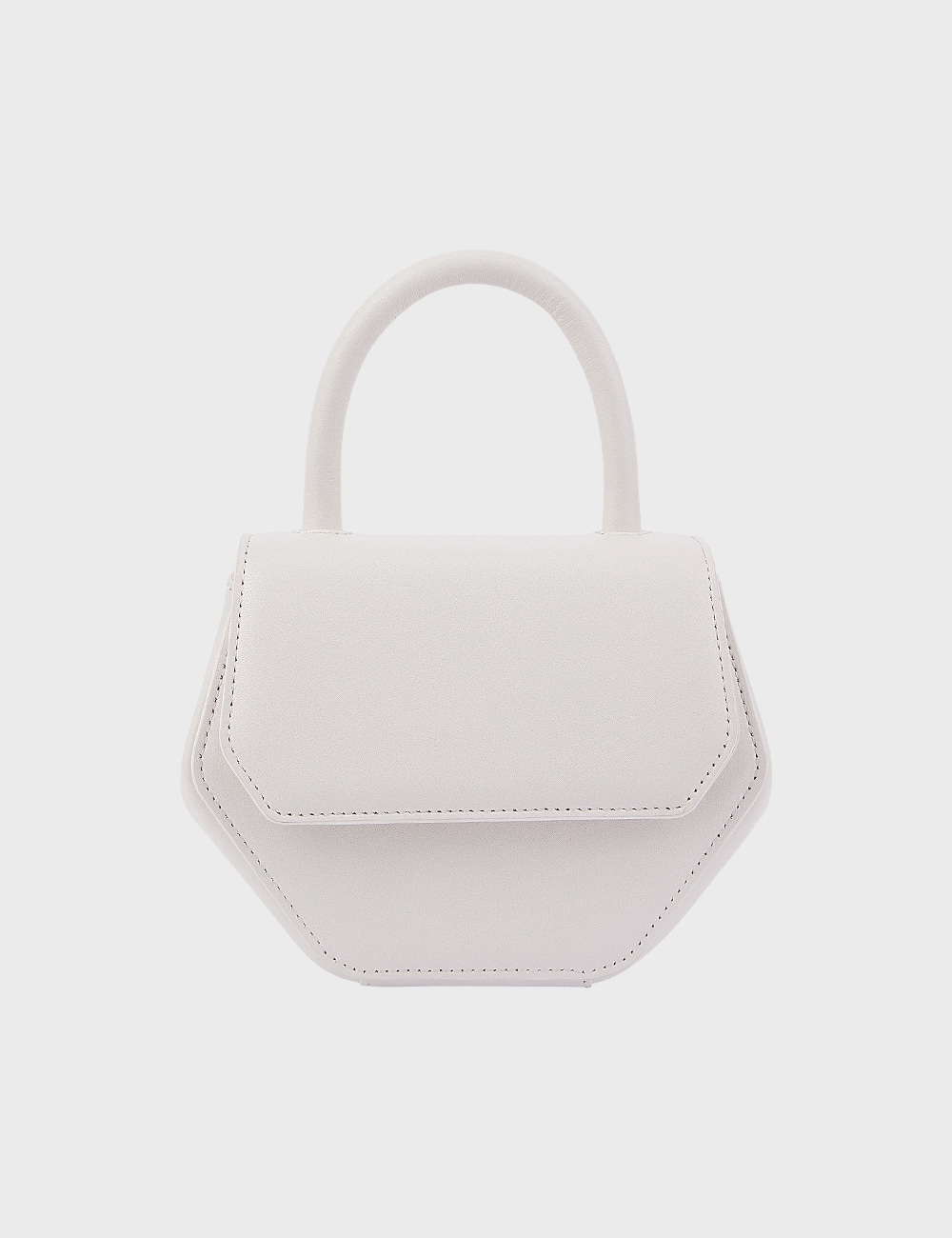 MAISON246,[유주,이영은 착용] 246 MAGOT SMALL BAG - OFF WHITE,No.246