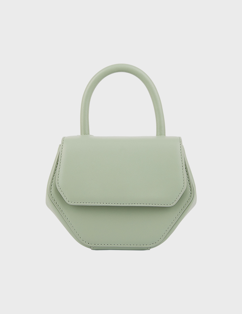 MAISON246,246 MAGOT SMALL BAG - MINT,No.246