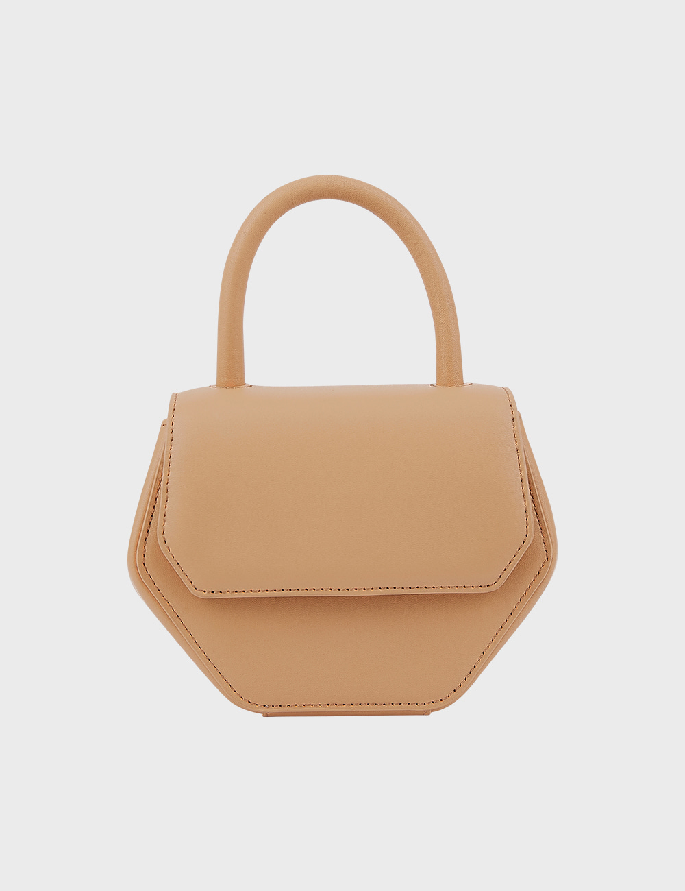 MAISON246,[엄지 착용] 246 MAGOT SMALL BAG - BEIGE,No.246